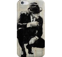 good fella iPhone Case/Skin