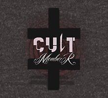 MMCULT Member Tee #1 Unisex T-Shirt