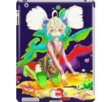 Its Serious iPad Case/Skin