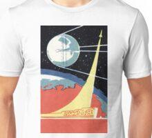 Sputnik 1 Unisex T-Shirt