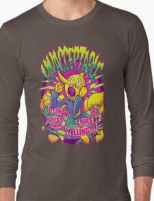 lemongrab Long Sleeve T-Shirt