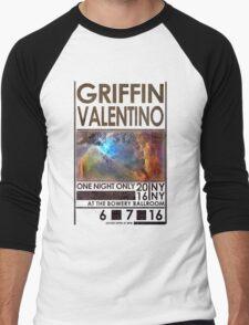 Dating An Alien Popstar Men's Baseball ¾ T-Shirt