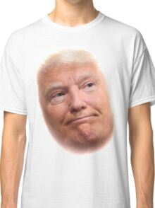 Just Your Average Trump Classic T-Shirt