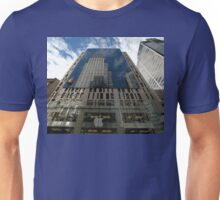 The Buildings Within, George Street, Sydney,Australia 2008 Unisex T-Shirt