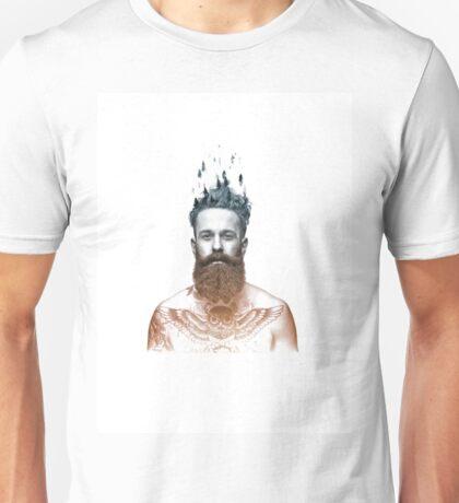 Lover Man Unisex T-Shirt