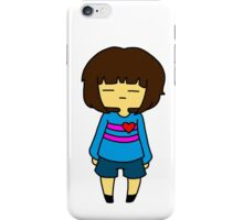 Frisk iPhone Case/Skin