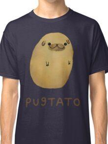 pug tato Classic T-Shirt