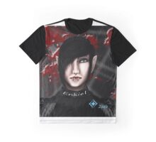 Enkiel  Graphic T-Shirt