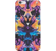 Bring Me The Horizon Oil iPhone Case/Skin