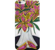 """Splendidi Fiori"" Beautiful Flowers iPhone Case/Skin"