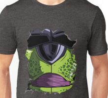 Cell's Reveal Unisex T-Shirt