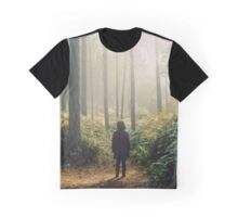 Playground Graphic T-Shirt