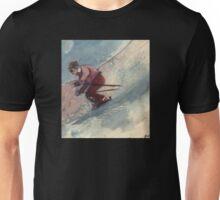 SKI, SKI(C1984) Unisex T-Shirt
