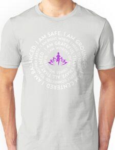Yoga Mantra Unisex T-Shirt