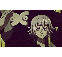 Crona Photographic Print