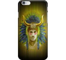 """""""Theseus"""" iPhone Case/Skin"""