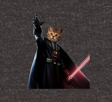 Kitty Darth Vader Starwars [TW] Unisex T-Shirt