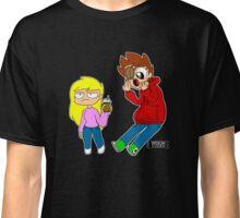 Xander Got His Fraps Classic T-Shirt