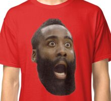 Houston Rockets James Harden  Classic T-Shirt
