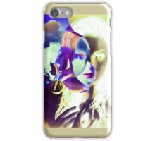 6535pi Orchid Goddess iPhone Case/Skin