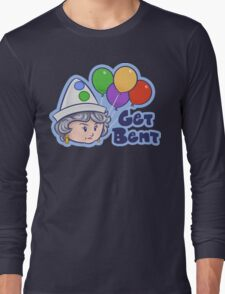 Get Bent Long Sleeve T-Shirt