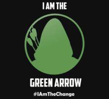 The Green Arrow One Piece - Long Sleeve