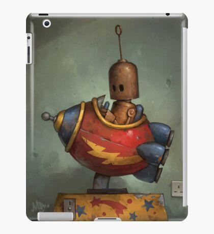 To Boldly Go iPad Case/Skin