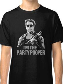 John Kimble Party Pooper Classic T-Shirt