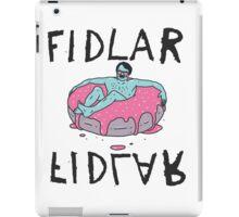 fidlar 1 iPad Case/Skin