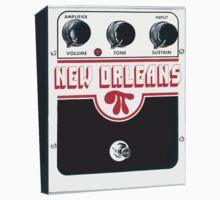 New Orleans Kids Tee