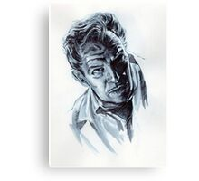 Vincent Price - The Tingler Canvas Print