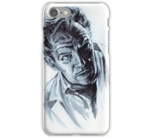 Vincent Price - The Tingler iPhone Case/Skin