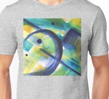 Pierced Unisex T-Shirt