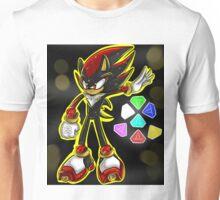 All Hail Shadow The Hedgehog Unisex T-Shirt