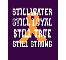Stillwater Strong Photographic Print