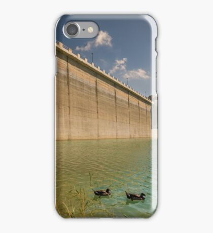 Those dam ducks iPhone Case/Skin