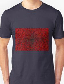 Amoebas at work. T-Shirt