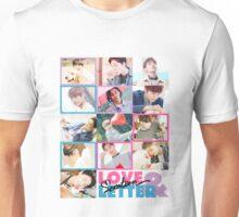 SEVENTEEN LOVE & LETTER Unisex T-Shirt