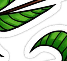 Greenery is All Sticker
