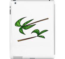 Greenery is All iPad Case/Skin