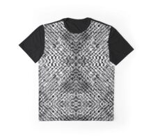 A Dream in Black & White Graphic T-Shirt