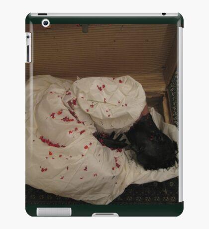 Marsh Bride iPad Case/Skin