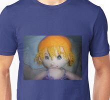 Ruby - Rag-doll Unisex T-Shirt