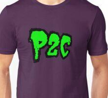 P2C - Green Logo Unisex T-Shirt