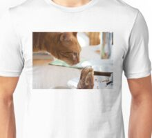 Guglhupf Unisex T-Shirt