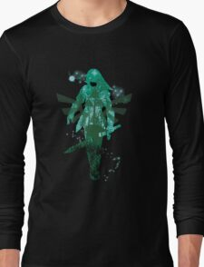 The Legend of Zelda - Link Long Sleeve T-Shirt