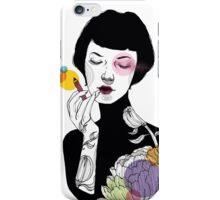Put on Some Colour! iPhone Case/Skin