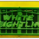1972 White Freightliner  by ArtbyDigman