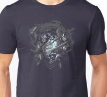 Cyber Duel Unisex T-Shirt
