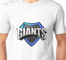 GIANTS EU LCS 2016 Unisex T-Shirt